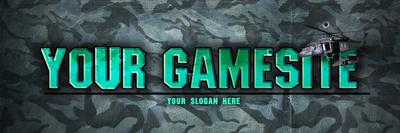 Army Game Logo
