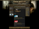 Special Forces WP Theme