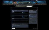 Warcraft Forum Skin vB5