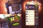 Game Portal Website Template