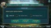 Mobile Game UI Template