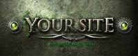 Medieval Website Logo