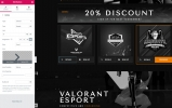 Esport Players Wordpress Theme