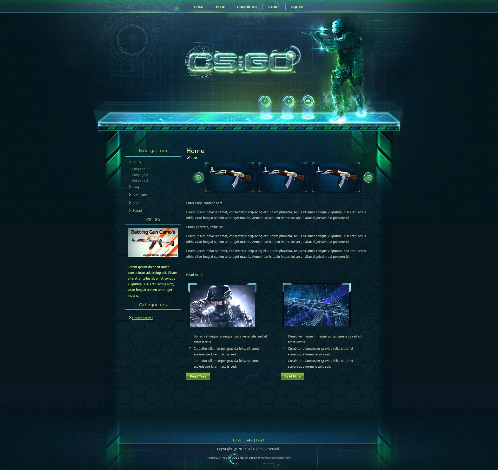 Cs Go Pro